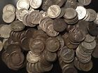 $36.00=360 DIMES U.S. MInted Junk Silver Circulated Coins ALL 90% Silver Barter*