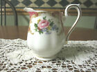 Royal Albert Lady Carlyle Creamer/England/1944