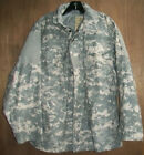 ~NWOT! GENUINE US ARMY ACU M-65 SMALL SHORT FIELD JACKET COAT COLD WEATHER
