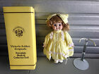 Victoria Ashlea Originals Porcelain Musical Collector Doll/ Limited Edition #228