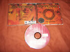 CROWN OF THORNS-THE BURNING at the gates,the crown,god macabre 1995 BLACK SUN!!!
