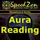 Aura Reading Subliminal CD read people learn to see auras hemi-sync holosync