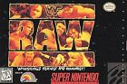 WWF Raw  (Super NES, 1994)
