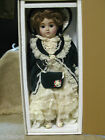 GORHAM Christmas Doll NOEL Plays White Christmas Ltd Edition - Magnificent