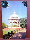Postcard KS Wadsworth Original Bandstand from 1st Worlds Fiar at St Louis MO