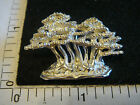 Bonsai Tree Pendant Sterling Silver Grove saiki 2 Jewelry NEW