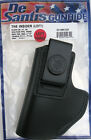 031BBE1Z0 Insider IWB Inside Pant Conceal Gun Holster Walther PPS PK380  LH