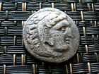 Alexander III the Great 336-323 BC.Silver Drachm Ancient Greek Coin / 3,95gr