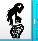 Wall Stickers Vinyl Decal Mom Birth Child Baby Maternity Family Decor ig2277