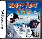 Happy Feet Two  (Nintendo DS, 2011) NEW! -A **