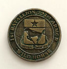 ~CHALLENGE COIN NEVADA NATL GUARD 1ST BN 221ST ARMOR