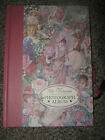 The Victoriana Photograph Album  Victorian themed with cutouts to place pictures