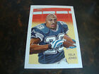 2009 Topps National Chicle Football Cards 8