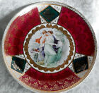 Royal Vienna Porcelain, Royal Vienna Beehive Shield Mark, Ceramic