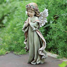 Praying Little Girl Angel Cherub Child Home or Garden Statue Figure Christian