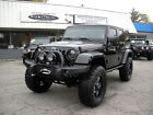 Jeep : Wrangler Rubicon Bold in Black **Another RubiTrux Conversion**