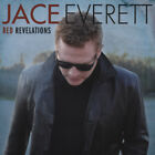 Jace Everett - Red Revelations - Americana/Alt.Country/Roots