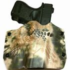 Kryptek Highlander OWB Holsters for 100 plus pistols Kydex Outside Waistband