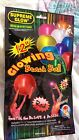 Inflatable Pool Toy Beach Ball Glow in the Dark Beachball Float Raft Swimming