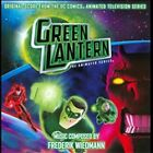 Green Lantern: The Animated Series [Original Score] (CD, Aug-2012, La-La Land...