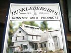 Micro-Scale Models HO Dunkleberger's Creamery  Craftsman Kit