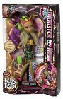 Monster High Freaky Fusion Clawvenus Doll ~NEW IN BOX~