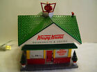 Collectible Krispy Cream Doughnut Shop With Lights