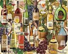 White Mountain Puzzles Wine Country - 1000 Piece Jigsaw Puzzle NEW, Free Ship