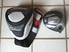 Titleist 910 D2 10.5* Driver Head Only 910D2 + Headcover    WES
