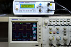 6Mhz Dual-ch DDS Function Arbitrary Waveform Signal Generator + sweep +Software