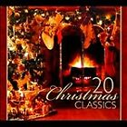 20 Christmas Classics [Digipak] by Steven Anderson (CD, Sonoma Entertainment)