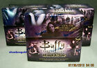 BUFFY THE VAMPIRE SLAYER - MEMORIES, Factory Sealed Trading Card BOX