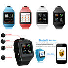 New S19 154 Touch Screen GSM FM Sync Android SIM TF Smart Watch Phone Camera