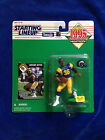 Jerome Bettis - 1995 Starting Lineup NFL Football action figure - RAMS STEELERS