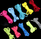 XICA New Athletic Shoe Laces Shoelaces Bootlaces Strings For Sneakers boot 110cm