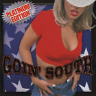 Various - Goin' South - Platinum Edition - Songwriter/Outlaw/Country Rock