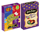 1 BOX BEAN BOOZLED JELLY BEANS 16oz AND 1 BOX HARRY POTTER BERTIE BOTTS