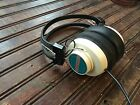Vintage SKH Headphones Ear speakers Model SKH-1 RARE