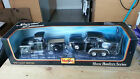 MAISTO Diecast SHOW HAULERS SERIES- 1950 Chevy 3100 Pickup & '66 Chevelle SS 396