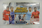 2013 Topps Premier Gold Trading Cards Barclays Factory Sealed Soccer Hobby Box