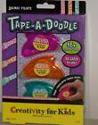 Creativity For Kids Tape A Doodle Kit