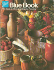 Ball Blue Book: Guide to home canning & freezing, 1981