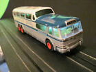 GREYHOUND SLOT CAR TRUCK BUS CUSTOM FIT HO AURORA T-JET AFX TYCO AW JL TRACK