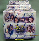 Buffy the Vampire Slayer: WOMEN of SUNNYDALE, Factory Sealed Trading Card BOX