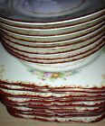 kongo china near MINT LOT 26 STS dinnerware 10