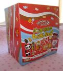MEGAHOUSE Panda's Snack Shop #1-8, Barbie sized 1:6 Kitchen Food Re-Ment Sized
