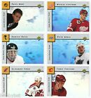 Dominik Hasek Cards, Rookie Cards and Autographed Memorabilia Guide 4