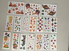 Creative Memories Studio and Block Stickers AUTUMN  FALL