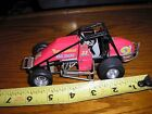 Sweet RC Diecast 1/24 JJ Yeley #2J Sprint Winged Race Car with missing parts
