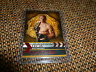 Topps UFC Title Shot 2011 Randy Couture chronology ruby red parallel 1 8